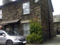 Holiday cottage review: Cornerstones, The Lake District