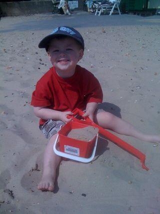 Ollie Beach